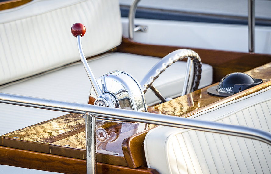 Clean Boat