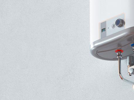 Installation et réparation de chauffe-eau électrique