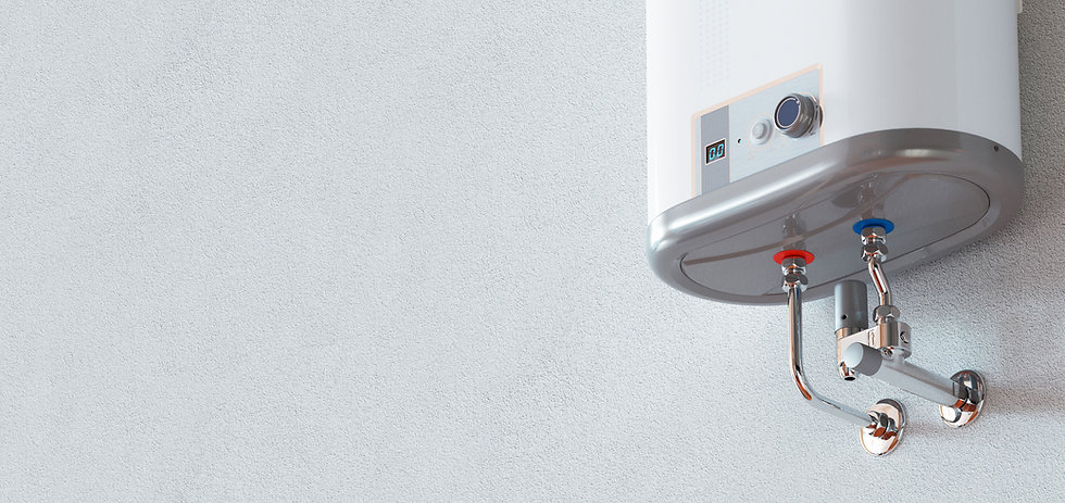 Wall Water Heater
