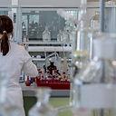 Trabajador de laboratorio