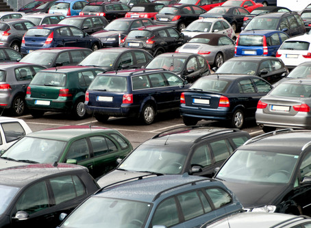 Zulassung und Marktüberwachung von Fahrzeugen