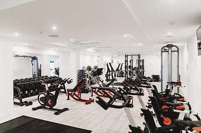 personal training locations Pattaya