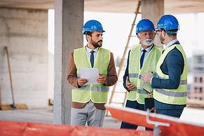 Повышение квалификации по строительству дистанционно