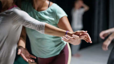 Adult Ballet Strength and Conditioning