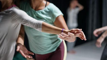 Adult Ballet