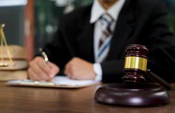 Judge Writing