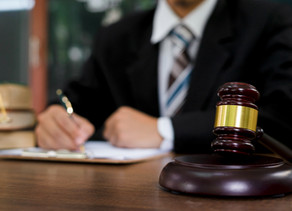 Before You Call The California Public Defender's Office