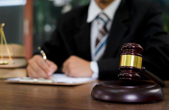 Судья написание