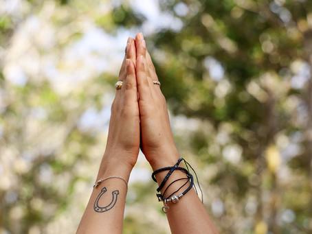 Autocuidado, Yoga y Aromaterapia