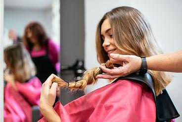 Donating Hair
