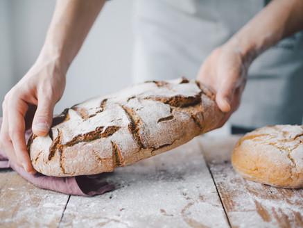 純素麵包大全