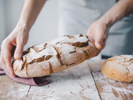 Mon pain du confinement pour vos apéros !