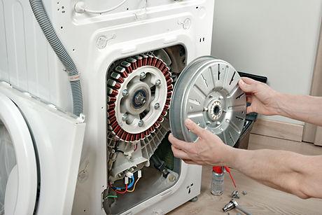 Washing Machine Parts