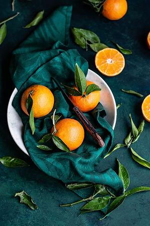 Mandarines - Marie Caroline Haultcoeur Diététicien Lesquin
