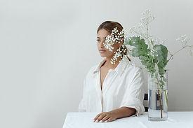 Modelling in White