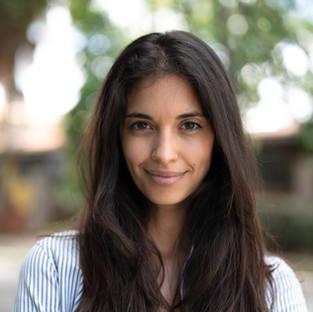 Sara Curtis / Principal