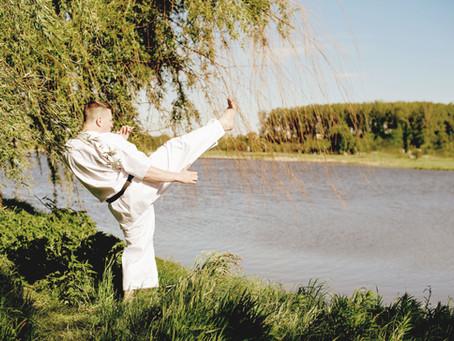 Martial Arts : A Leadership Perspective