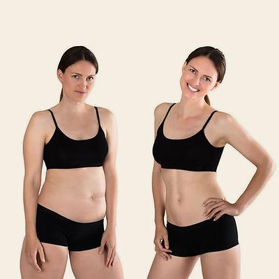 Underwear Models