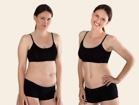 Why Can't I Lose My Lower Belly Fat?