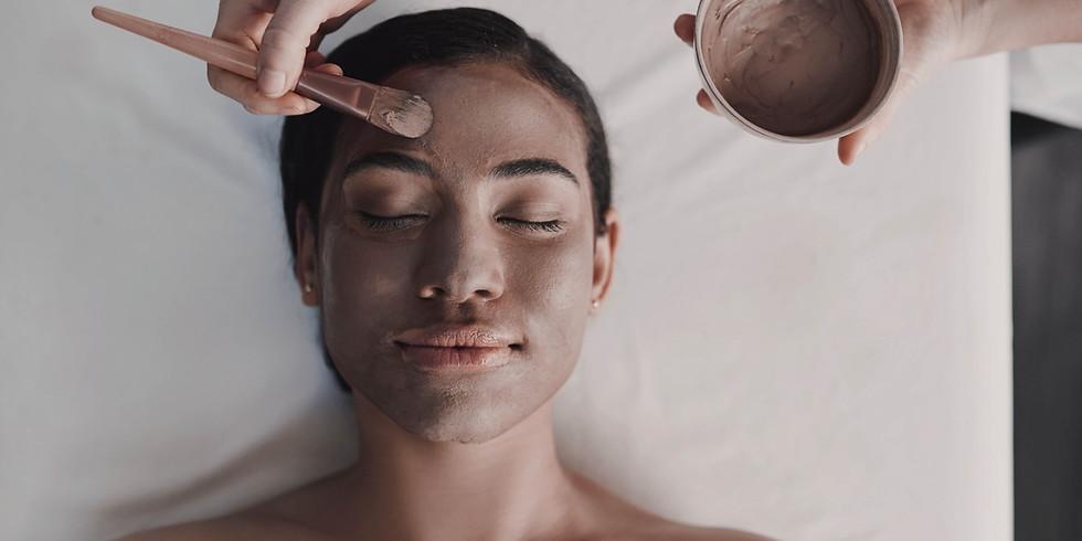 Self-Care Sunday: Masks, Meditation, and Mimosas