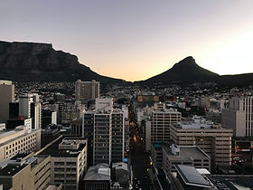 Cape Town City Center