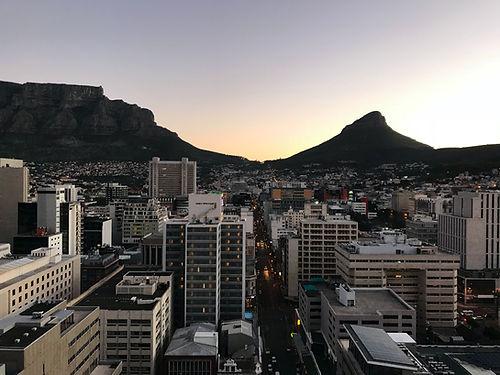 Cape Town City Center