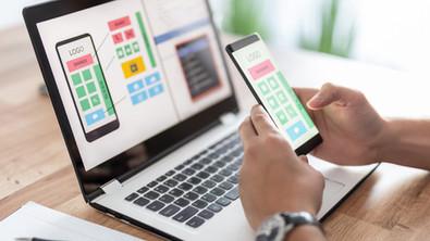 App gestalten von Kalena Designs, günstige Website in Graz, Steiermark