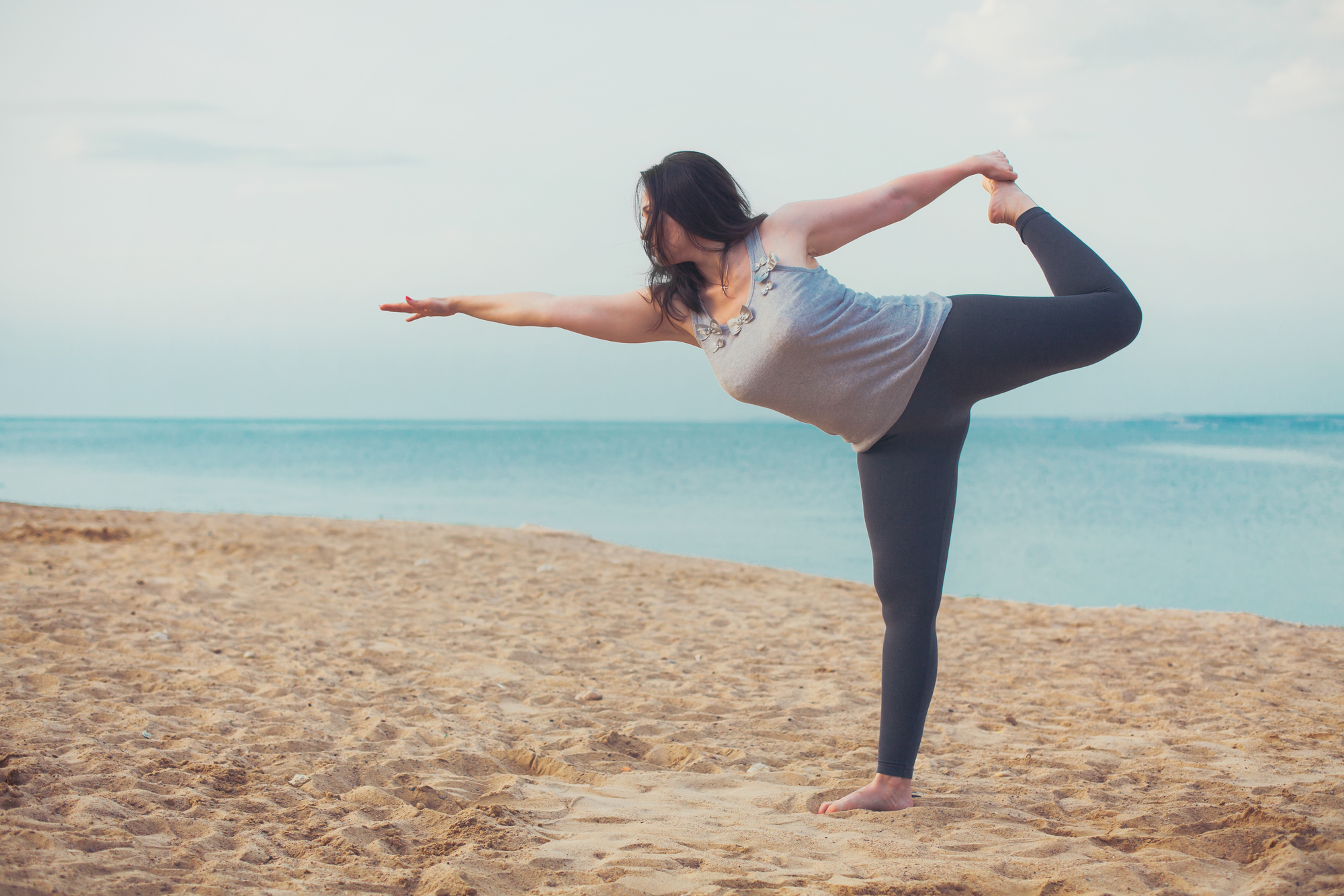 Introduction to Yoga Poses