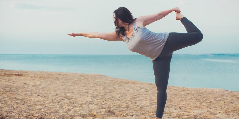 Sunrise Yoga - 4 Class Series - Class #4