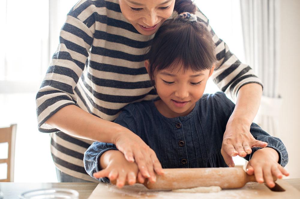 育児ストレスを感じている人の割合は、およそ9割。