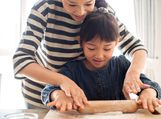 """Caring is not the same as """"Helicopter Parenting"""""""