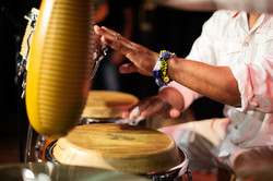 Jembe Percussion Instrument