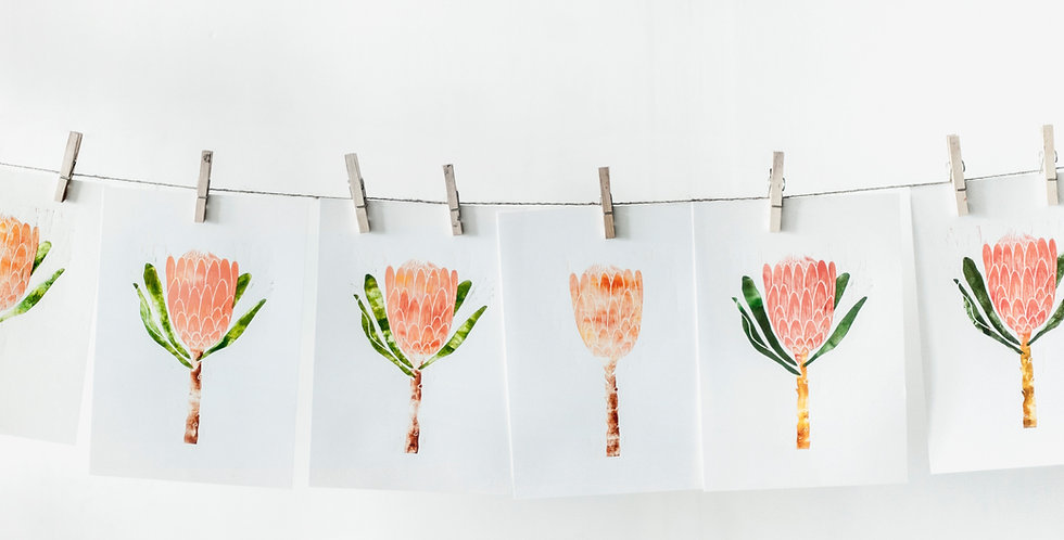 Printing From Nature August 23rd