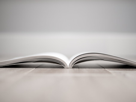 كيف تطبع كتبك الخاصة؟