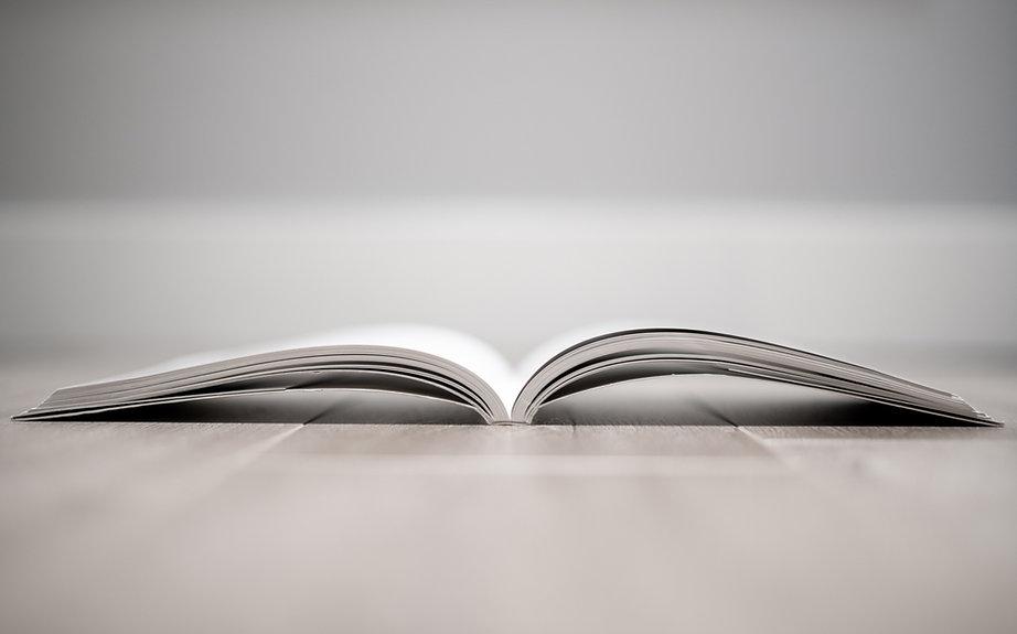 diseño del libro