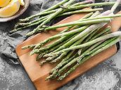 Asparagus is a Good Healthy Choice