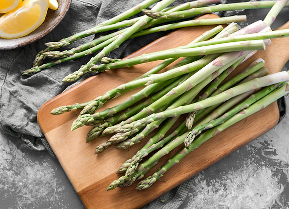 Asparagus Roots - Two Varieties