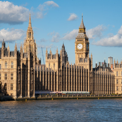 Will Devolution Become A Central Policy in The Next Election?
