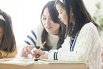 女教師と生徒