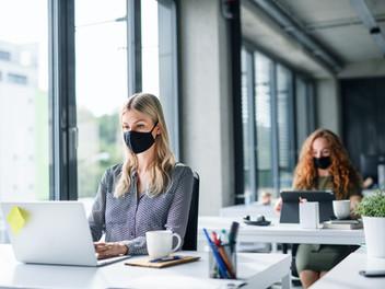 Corona Pandemie zwingt Unternehmen zur Digitalisierung