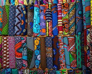 African-Textiles