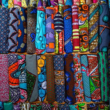 African-Textiles