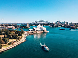 Cathodic Prevention and Cathodic Protection of New and Existing Concrete Elements at the Sydney Opera House