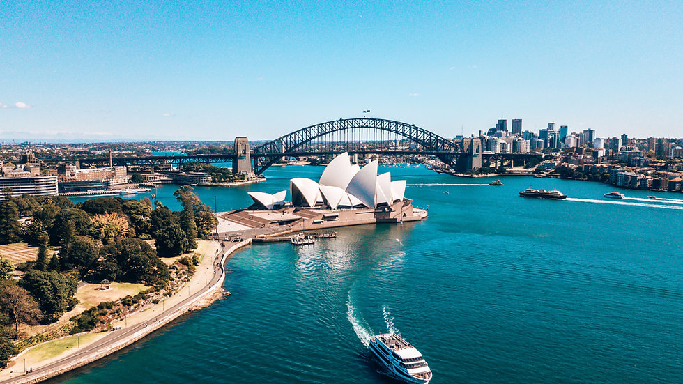 6-Pack Explore the Southern Hemisphere