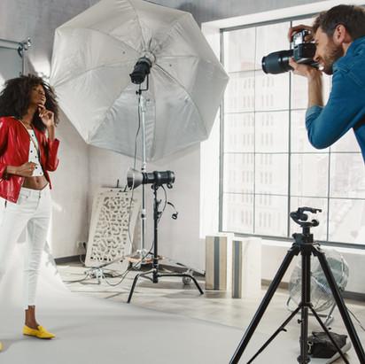 Learn Photography Lighting Setups