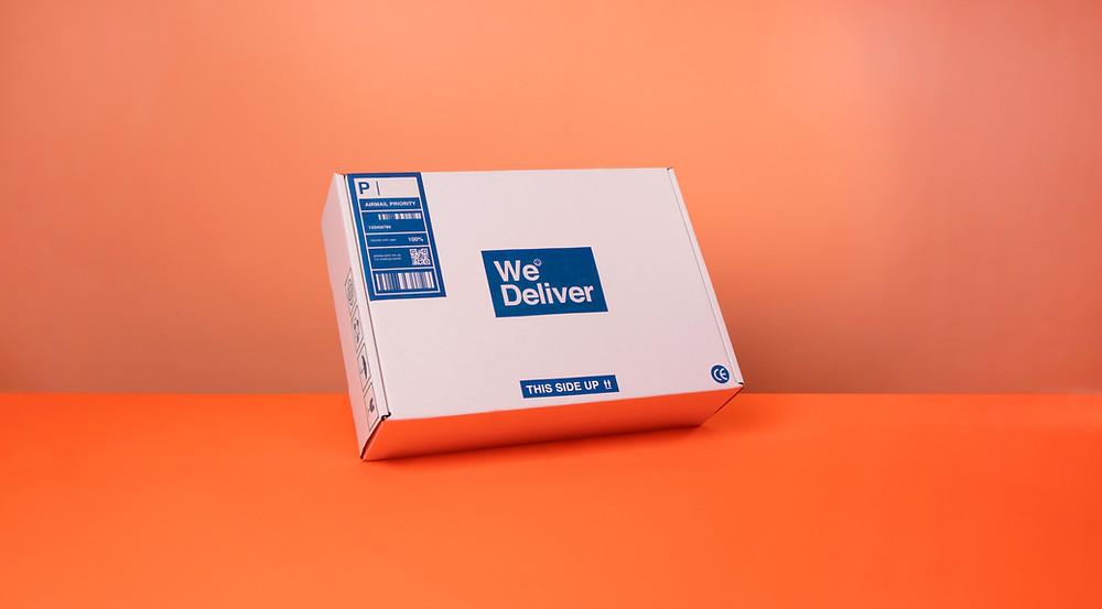 e-ticaret kargo kutusu