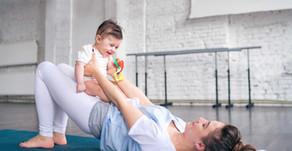 Fisioterapi Adalah Rawatan Yang Penting Untuk Kanak-Kanak Dengan Palsi Serebrum (Cerebral Palsy)
