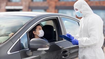 メキシコの新規コロナ感染者数が11,137件、2月以来最多(ニュース記事訳)