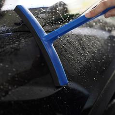 Blue Wiper