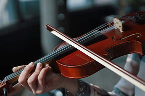 cours de violon paris 15